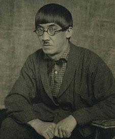 Леонард Фуджита - самурай с Монпарнаса Foujita